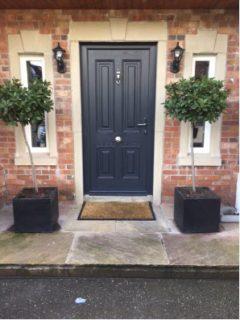 composite doors belfast
