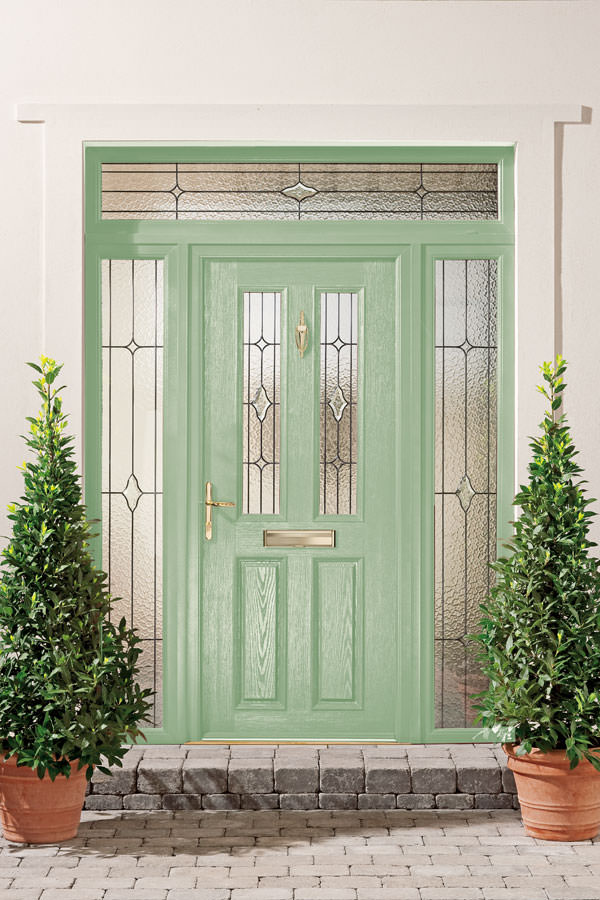 composite doors ni