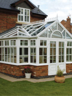 Conservatories Northern Ireland
