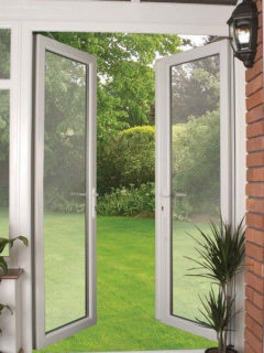French Doors & French Doors - The Home Design Group | Belfast Northern Ireland