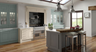 Contemporary Kitchens Belfast