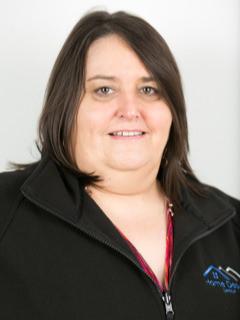 Debbie McManus