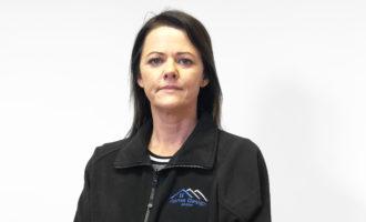 Emma Lundy Receptionist